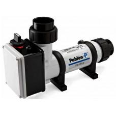 Пластиковые электрические проточные нагреватели 3 кВт, Pahlen 141600